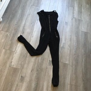 Guess Jumpsuit in Black